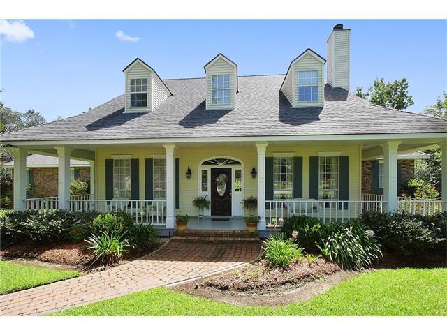134 Ayshire Court, Slidell, LA 70461 (MLS #2120115) :: Turner Real Estate Group