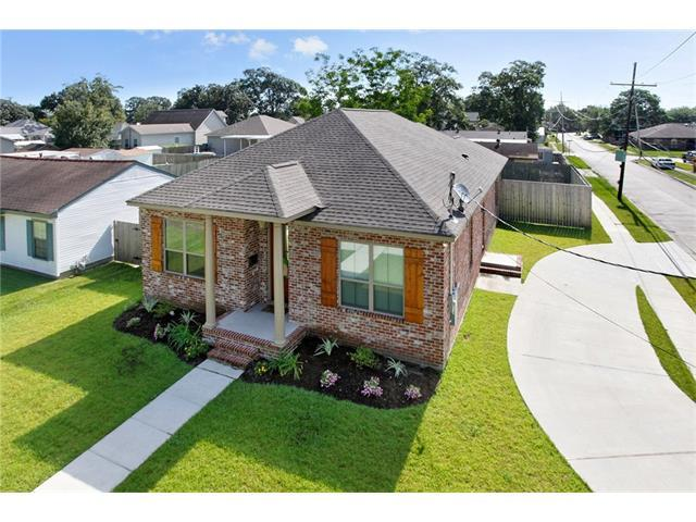 1701 Michigan Avenue, Kenner, LA 70062 (MLS #2120134) :: Amanda Miller Realty