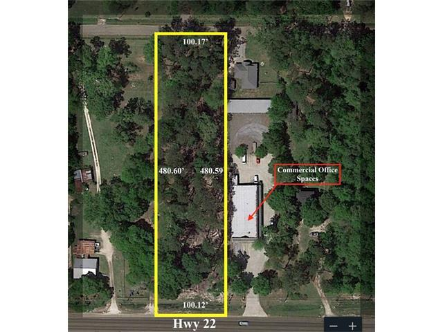 Lot 8 Sq 5 Hwy 22 Highway, Madisonville, LA 70447 (MLS #2120148) :: Parkway Realty