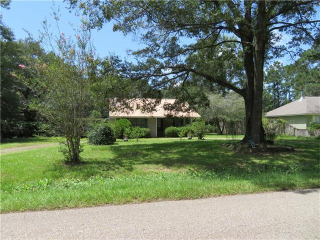 59 Oak Park Drive, Madisonville, LA 70447 (MLS #2120161) :: Turner Real Estate Group