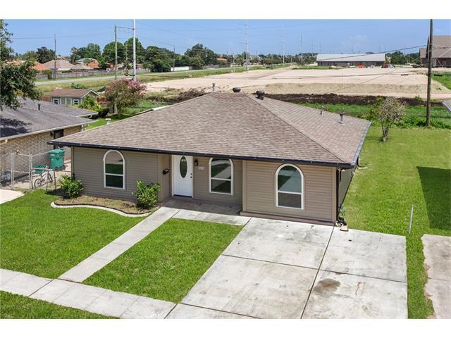 4244 W Loyola Drive, Kenner, LA 70065 (MLS #2120167) :: Turner Real Estate Group