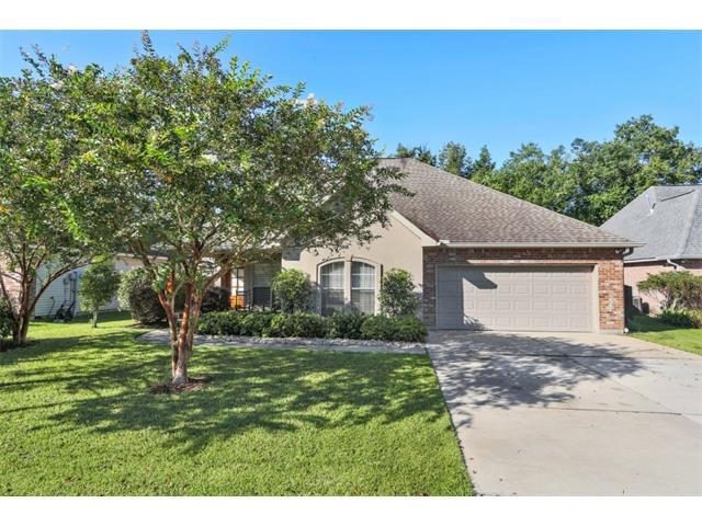 44149 Halter Lane, Hammond, LA 70403 (MLS #2120226) :: Turner Real Estate Group