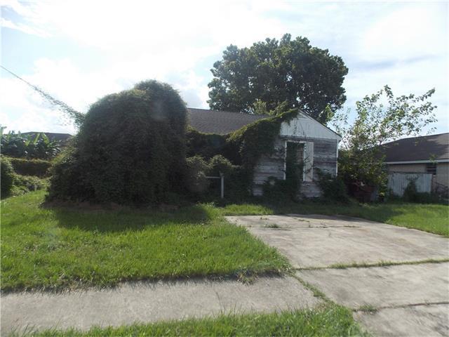 2611 Salem Street, Kenner, LA 70062 (MLS #2120240) :: Turner Real Estate Group