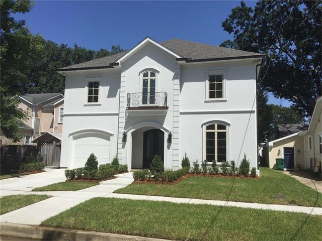 247 Metairie Lawn Drive, Metairie, LA 70001 (MLS #2120249) :: Turner Real Estate Group