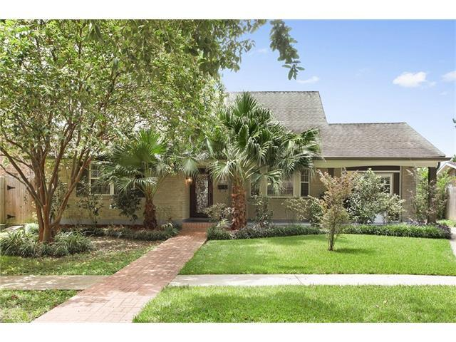 2716 Margie Street, Metairie, LA 70003 (MLS #2120250) :: Turner Real Estate Group