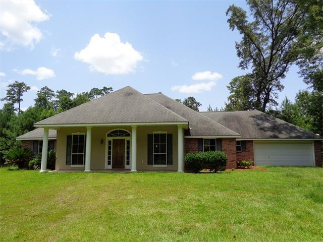 76185 Danielson Road, Covington, LA 70435 (MLS #2120253) :: Turner Real Estate Group