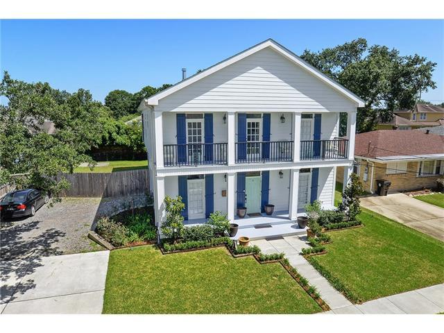 1337 Mithra Street, New Orleans, LA 70122 (MLS #2120261) :: The Robin Group of Keller Williams