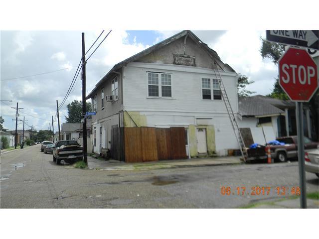 2600 Danneel Street, New Orleans, LA 70113 (MLS #2120279) :: The Robin Group of Keller Williams