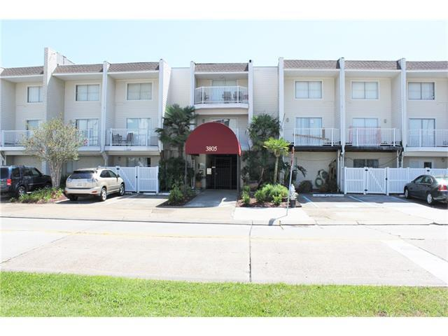 3805 Houma Boulevard B113, Metairie, LA 70006 (MLS #2120313) :: Turner Real Estate Group