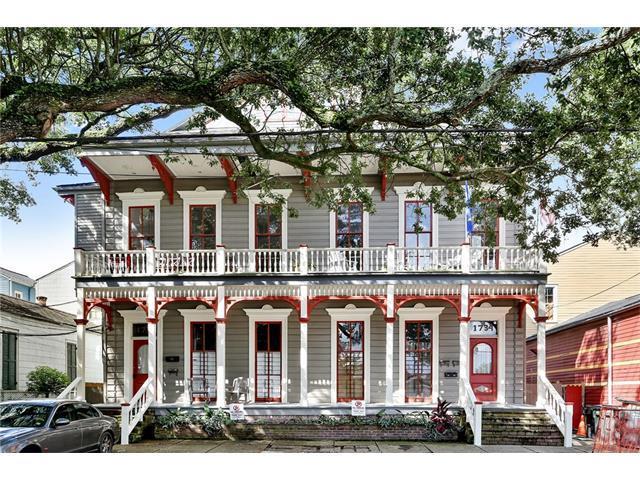 1736 Washington Avenue, New Orleans, LA 70113 (MLS #2120330) :: Turner Real Estate Group