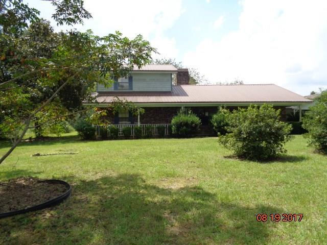 45286 Byron Dillon Road, Franklinton, LA 70438 (MLS #2120331) :: Turner Real Estate Group