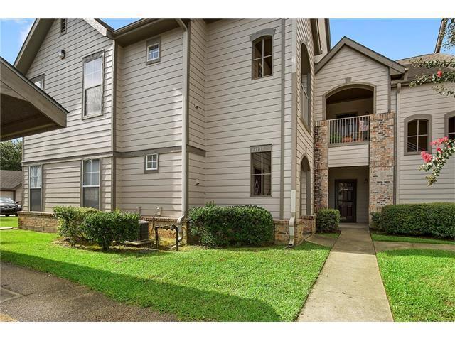 350 Emerald Forest Boulevard #13205, Covington, LA 70433 (MLS #2120333) :: Turner Real Estate Group
