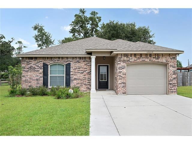 18009 Bass Lake Trail Other, Ponchatoula, LA 70454 (MLS #2120338) :: Turner Real Estate Group