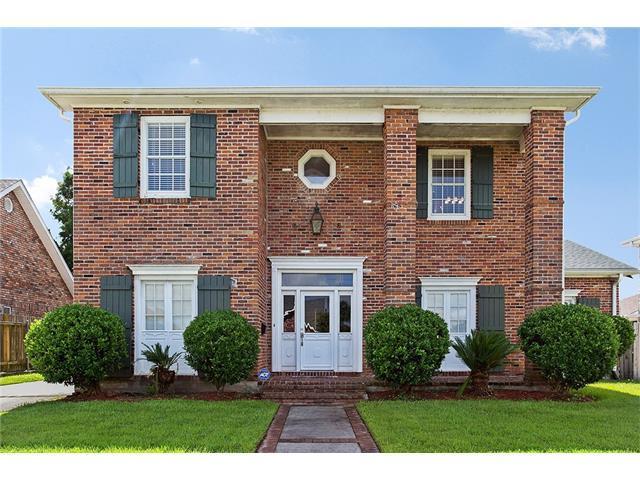 3821 Corinne Avenue, Chalmette, LA 70043 (MLS #2120372) :: Turner Real Estate Group