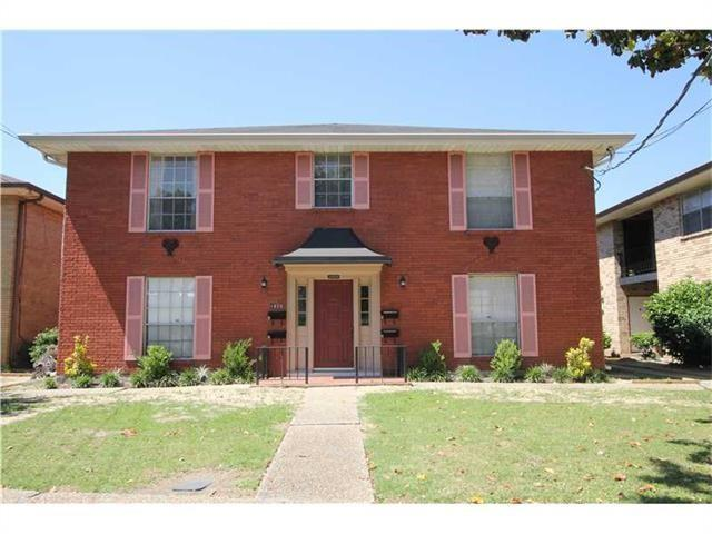 4429 Yale Street D, Metairie, LA 70006 (MLS #2120436) :: Turner Real Estate Group