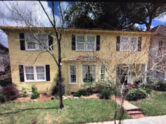 437 Dorrington Boulevard, Metairie, LA 70005 (MLS #2120450) :: Turner Real Estate Group