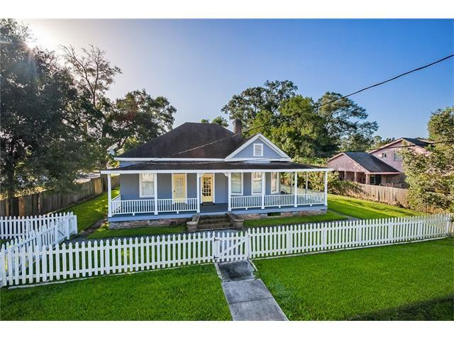 2942 College Street, Slidell, LA 70458 (MLS #2120459) :: Turner Real Estate Group