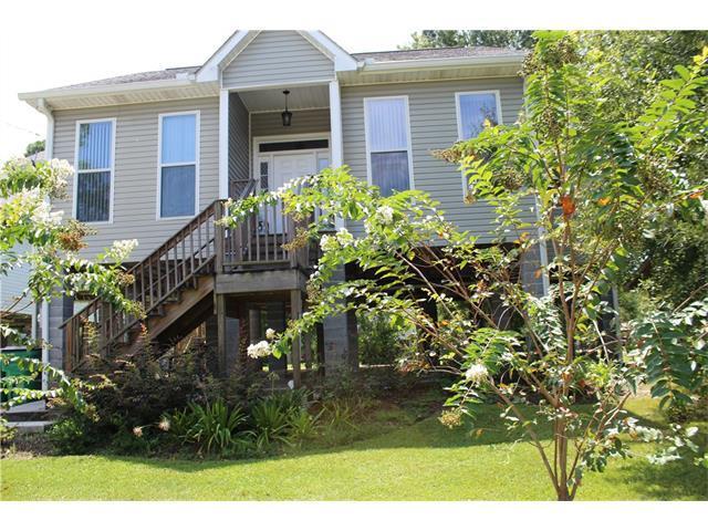 165 Meadow Moss Drive, Slidell, LA 70458 (MLS #2120485) :: Turner Real Estate Group