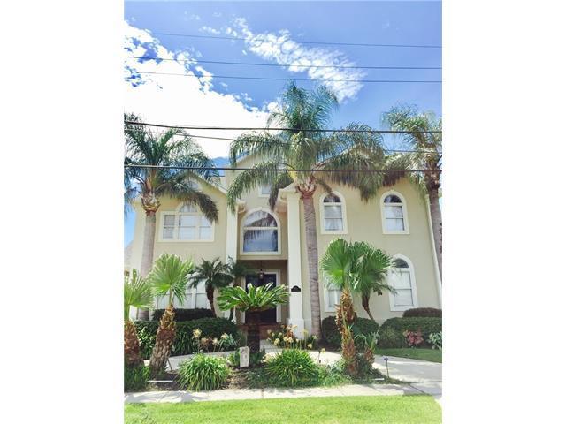 1428 Cherokee Avenue, Metairie, LA 70005 (MLS #2120526) :: Turner Real Estate Group