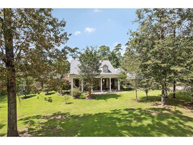 339 Black River Drive, Madisonville, LA 70447 (MLS #2120648) :: Turner Real Estate Group