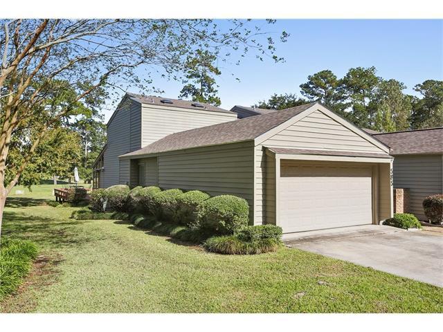 585 Beau Chene Drive N/A, Mandeville, LA 70471 (MLS #2120656) :: Turner Real Estate Group