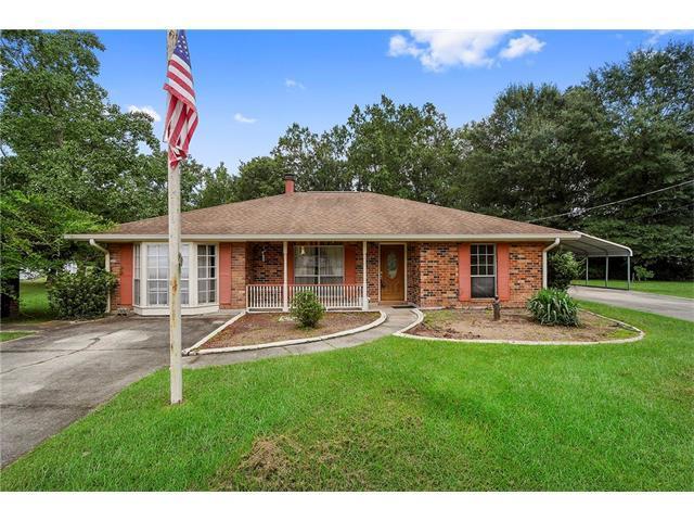 11109 Terri Drive, Hammond, LA 70403 (MLS #2120709) :: Turner Real Estate Group