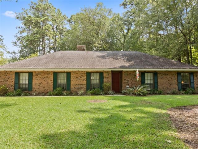 12164 Dame Alley None, Hammond, LA 70401 (MLS #2120771) :: Turner Real Estate Group