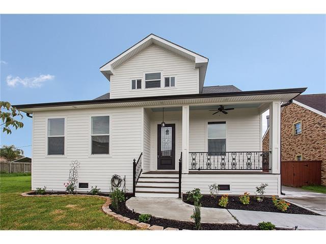 4412 Anais Street, Meraux, LA 70075 (MLS #2120778) :: Turner Real Estate Group