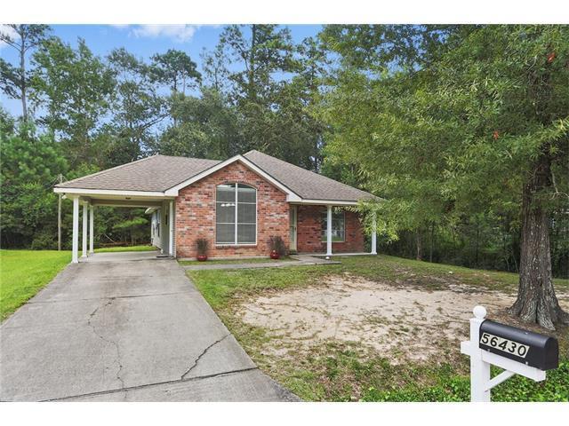 56430 Blanco Street, Slidell, LA 70458 (MLS #2120809) :: Turner Real Estate Group