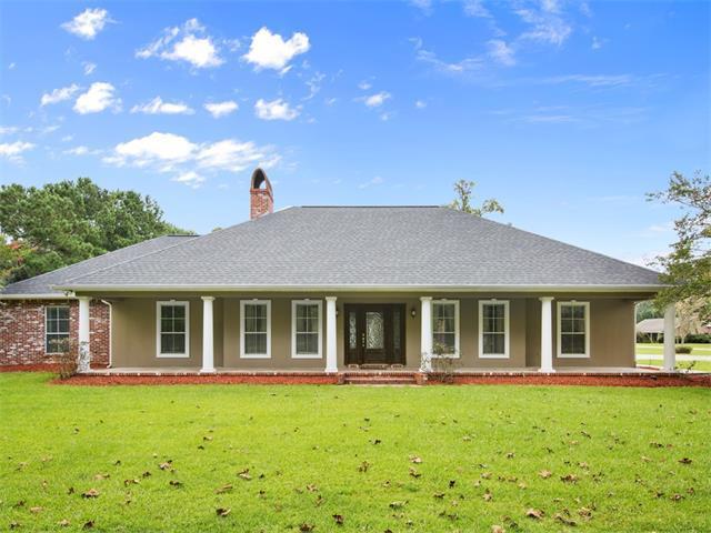 12289 Northwood Drive, Hammond, LA 70401 (MLS #2120841) :: Turner Real Estate Group