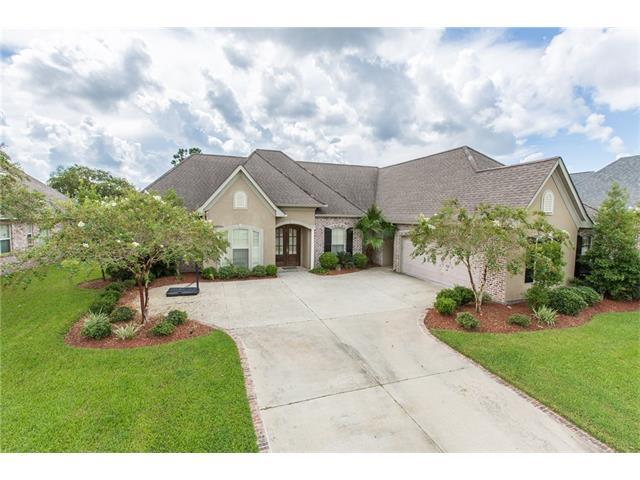 146 W Augusta Lane, Slidell, LA 70458 (MLS #2120855) :: Crescent City Living LLC