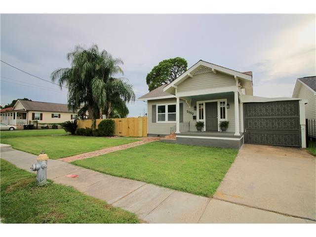 5152 Spain Street, New Orleans, LA 70122 (MLS #2120885) :: Turner Real Estate Group