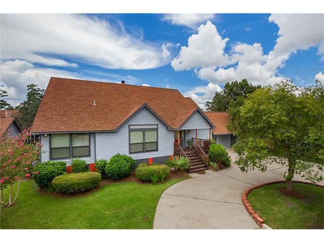 21 E Chamale Cove, Slidell, LA 70460 (MLS #2120908) :: Turner Real Estate Group