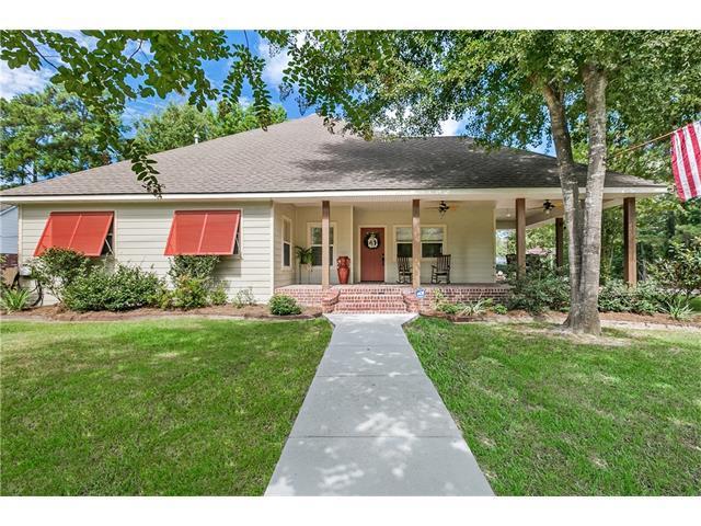 404 Venus Drive, Mandeville, LA 70471 (MLS #2120921) :: Turner Real Estate Group