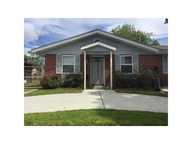 656 Spartan Lane, Kenner, LA 70065 (MLS #2120962) :: Turner Real Estate Group
