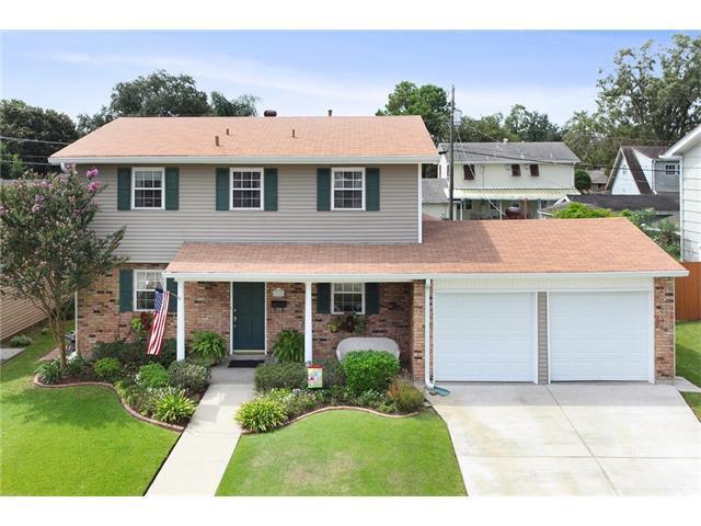 6108 Rosalie Court, Metairie, LA 70003 (MLS #2120993) :: Turner Real Estate Group