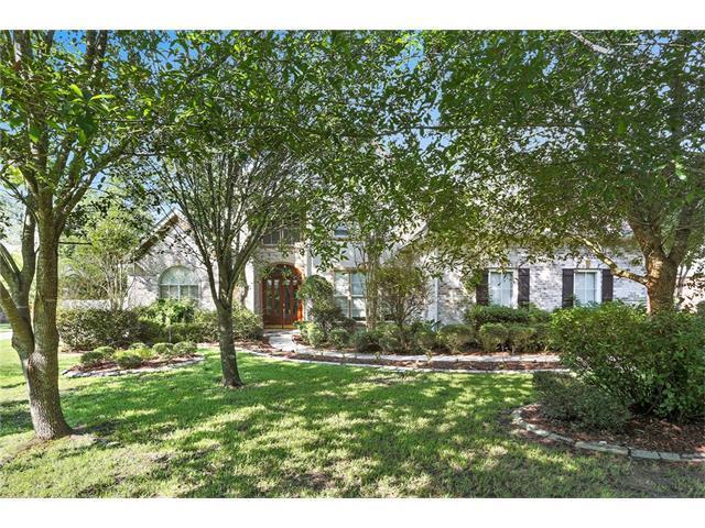82 Walnut Place, Covington, LA 70433 (MLS #2121003) :: Turner Real Estate Group