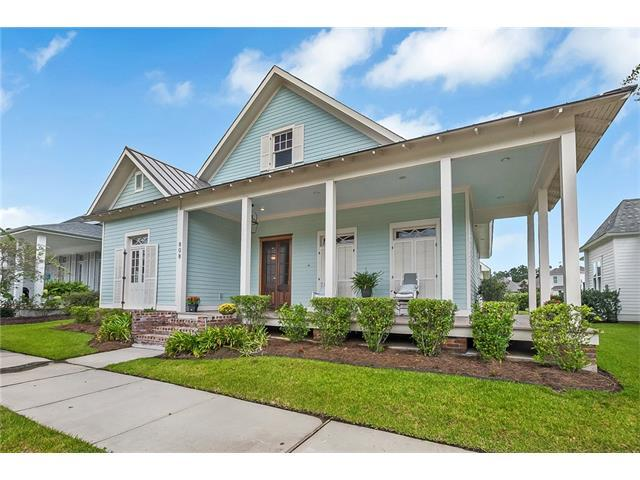 808 Chretien Point Avenue, Covington, LA 70433 (MLS #2121010) :: Turner Real Estate Group