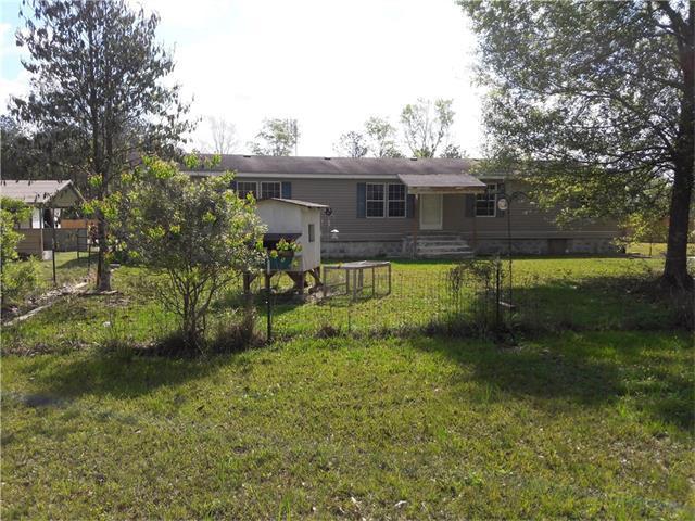 50240 Oller Road, Tickfaw, LA 70466 (MLS #2121044) :: Turner Real Estate Group