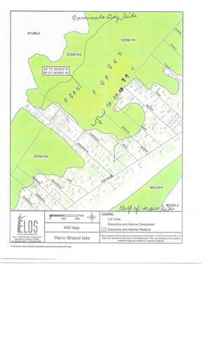 Apple Avenue, Grand Isle, LA 70358 (MLS #2121157) :: Turner Real Estate Group