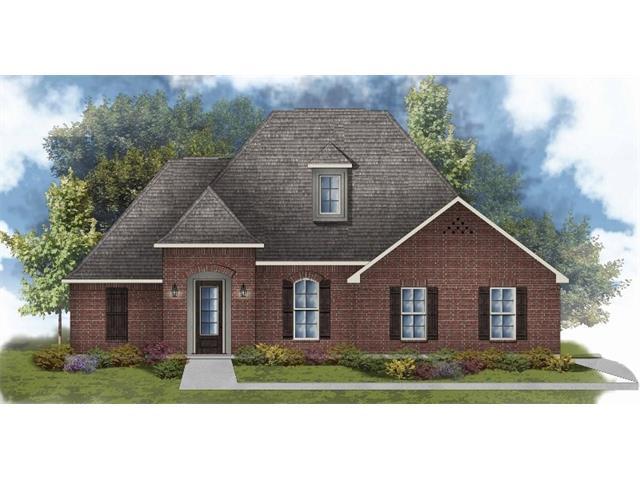 418 Saw Grass Loop, Covington, LA 70435 (MLS #2121277) :: Watermark Realty LLC