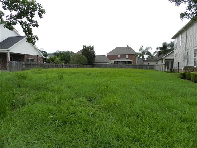 Rue De La Harbor None, Kenner, LA 70065 (MLS #2121283) :: Turner Real Estate Group