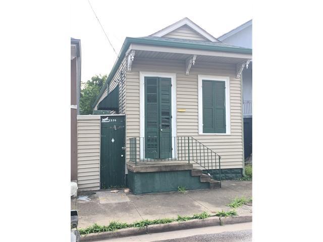 2326 St Philip Street, New Orleans, LA 70119 (MLS #2121335) :: Turner Real Estate Group