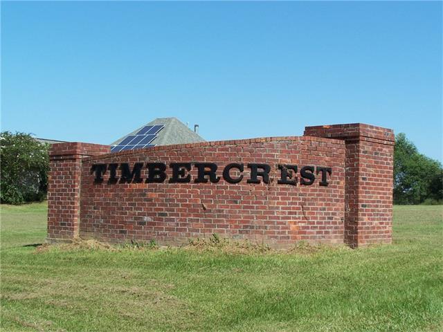 24577 Timbercrest Drive, Franklinton, LA 70438 (MLS #2121417) :: Turner Real Estate Group