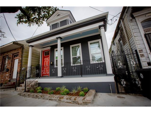 2106 Josephine Street, New Orleans, LA 70113 (MLS #2121441) :: Parkway Realty