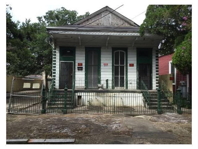 912 Aline Street, New Orleans, LA 70115 (MLS #2121472) :: Parkway Realty