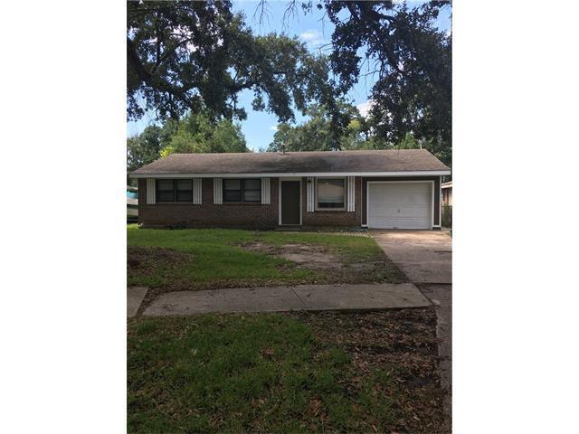 423 Hickory Drive, Slidell, LA 70458 (MLS #2121578) :: Turner Real Estate Group