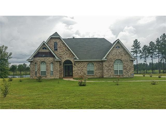 66 Lynne Drive, Carriere, MS 39426 (MLS #2121579) :: Turner Real Estate Group