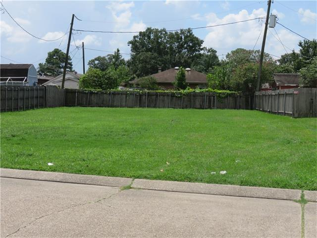 W Louisiana State Drive, Kenner, LA  (MLS #2121655) :: Turner Real Estate Group