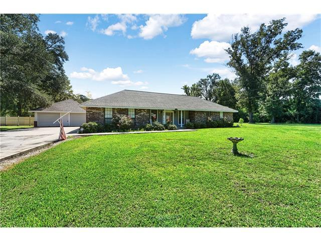 30550 Dixie Street, Angie, LA 70426 (MLS #2121699) :: Turner Real Estate Group